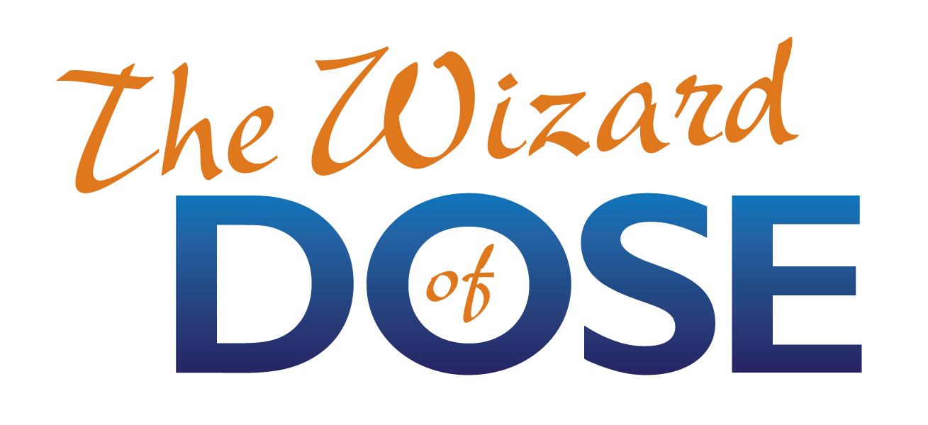Wizard of Dose